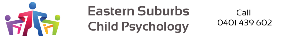Eastern Suburbs Child Psychology