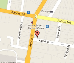 Suite 105, 2 Albert Street, Randwick